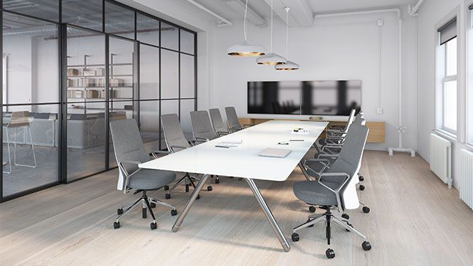 5 Modern Conference Room Designs We Love With Images