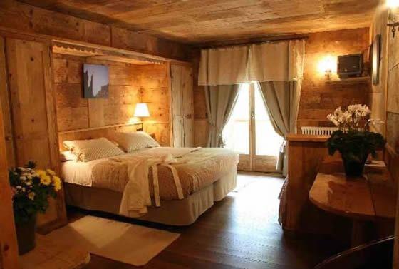 Hotel Svizzero, Courmayeur