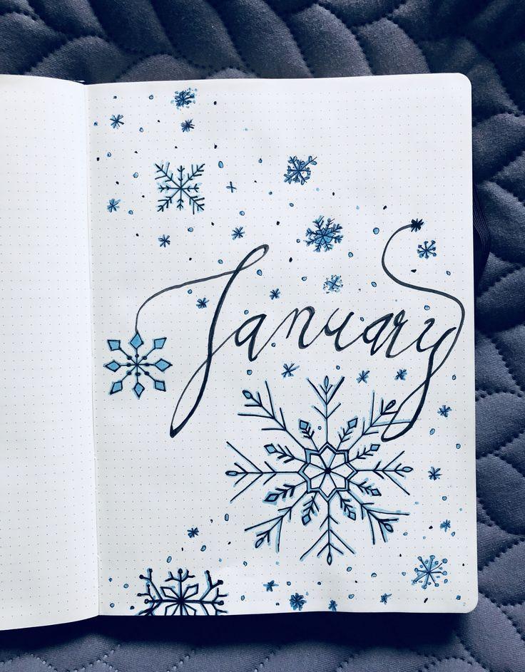 Новогодние картинки дневников