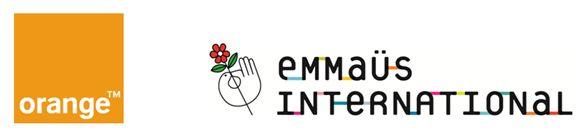 Orange et Emmaüs International inaugurent à Abidjan leur 5ème atelier de collecte de déchets de mobiles en Afrique