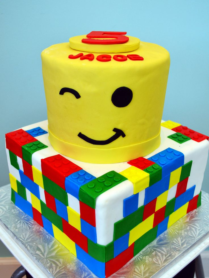 271 best images about Lego Birthday Cakes on Pinterest ...