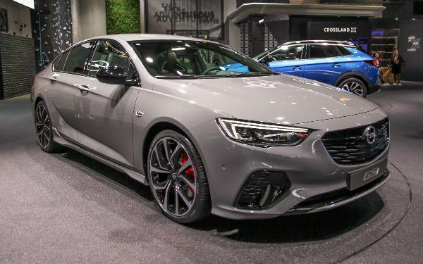 Opel Insignia 2020 Buick Regal Auto Bild Und Autos