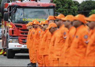 Concurso de bombeiro no DF exige papanicolau ou exame de virgindade