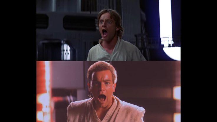 Star Wars Poetry