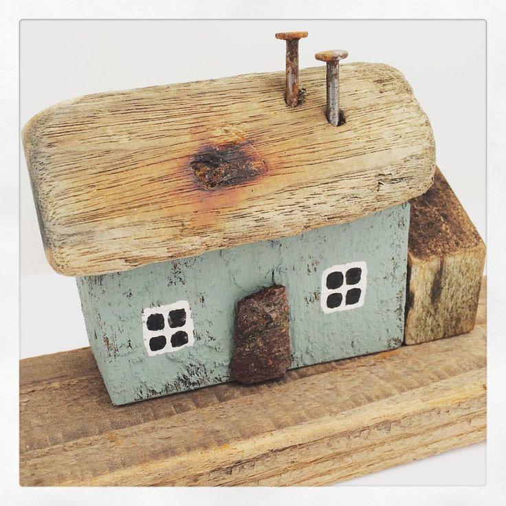 "9 Likes, 2 Comments - Marine Blue (@marinebluehandmade) on Instagram: ""I've started on my Charmouth driftwood stash! #making #driftwood #marinebluehandmade #handmade"""