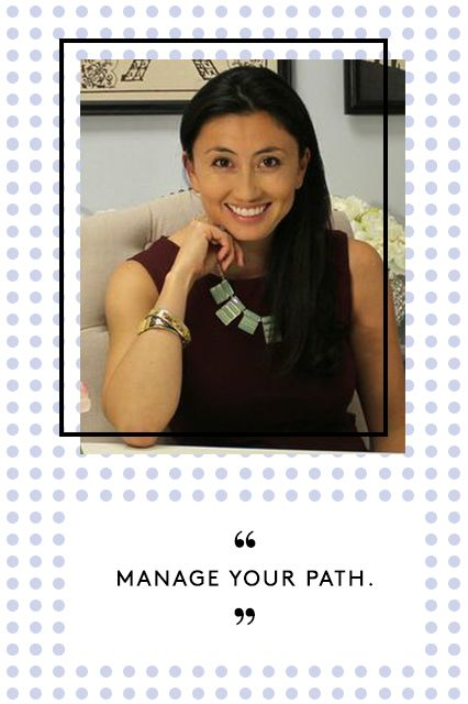 """Career 411 From BOSS Silicon Valley Ladies #refinery29  Katrina Lake, founder and CEO of Stitch Fix Manage your path.   """"Identify people within and outside your company who have the jobs you would love to have, and use networking tools like LinkedIn to trace the paths they took to get there. The path to success is not always a straightforward one, and seeing what different steps a person took in their career can help you understand what more ..."""