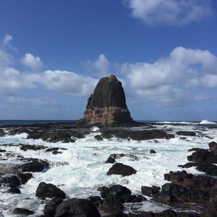 Pyramid Rock at Cape Schanck | see/do/wander
