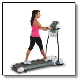 The LifeSpan Fitness TR200 Compact Treadmill is an outstanding workout machine that offers various speed and incline programs for simple aer...