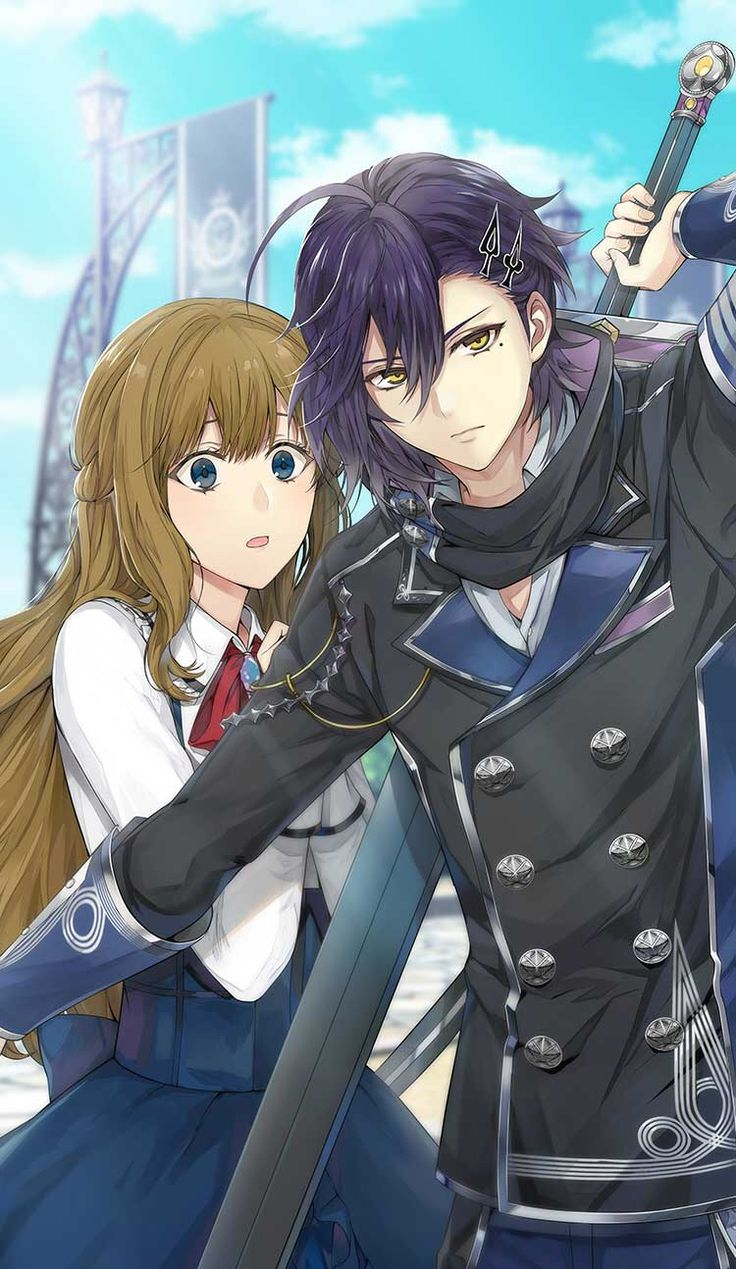 Best 25 hot anime couples ideas on pinterest blue anime - Anime couple pictures ...