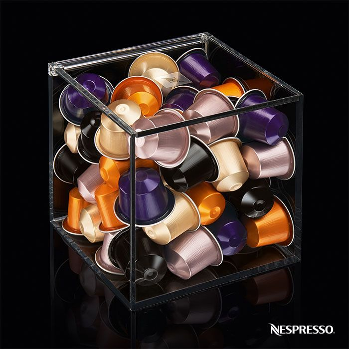 Whether with wine or #coffee, #GrandsCrus stand out from the crowd because they represent the finest quality. #Nespresso #Espresso