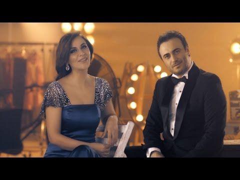 Kutsi & Zara - Aşıklar Şehri #LokmanHakim / Ben hep seni bekleyeceğim