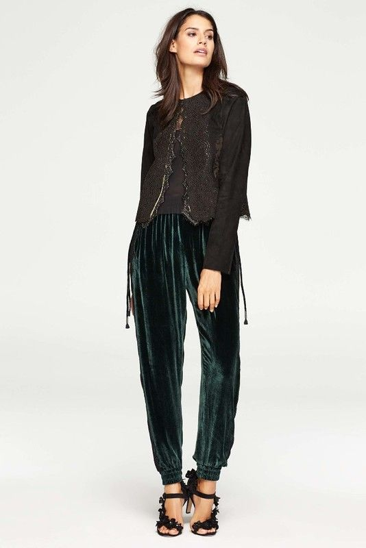 Elie Tahari Resort 2017: myfashion_diary
