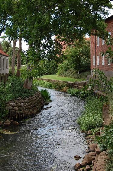 Ribe Denemarken