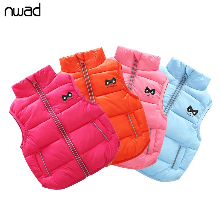 Find More Vests Information about NWAD Baby Girls Vests Outerwear Children Clothing 2017 Autumn Winter Cotton Down Newborn Boys Coats Warm Kids Waistcoats FG010,High Quality newborn girl vest,China baby clothing Suppliers, Cheap waistcoat baby girl from NWAD Official Store on Aliexpress.com
