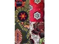 Quality African prints at affordable prices6 meters