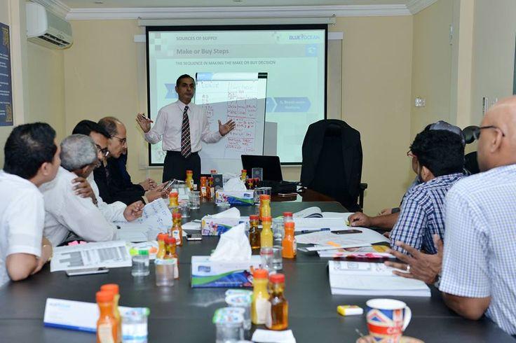 Corporate Management Courses in Dubai