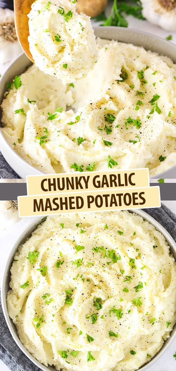 Get Ready To Make The Best Garlic Mashed Potatoes Of Your Life Recipe In 2020 Garlic Mashed Potatoes Garlic Mashed Potatoes Recipe Easy Potato Recipes