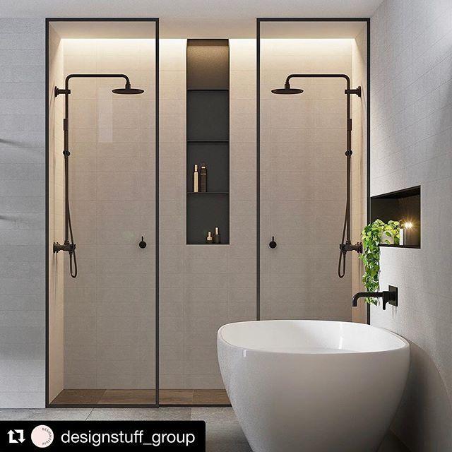 Best 25 Modern shower ideas on Pinterest  Toilet tiles