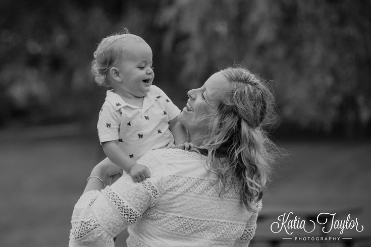 Mother and son play in the park. Brueckner Rhododendron Park. Toronto Family Photography