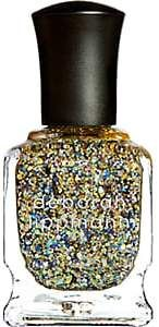 Deborah Lippmann Women's Nail Polish-Glitter And Be Gay