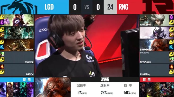 Uzi subbed out due to wrist injury Again starts for Royal Never Give Up https://esports.yahoo.com/uzi-out-due-to-wrist-injury-again-starts-for-royal-never-give-up-092842634.html #games #LeagueOfLegends #esports #lol #riot #Worlds #gaming