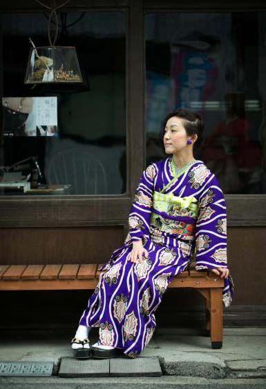 大阪のアンティーク着物ショップ「はきもの・きもの 弥生」のBlog