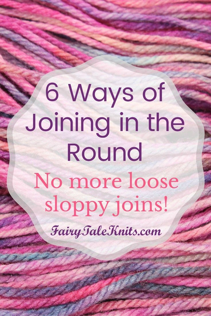 Joining in the Round Blog-Pin
