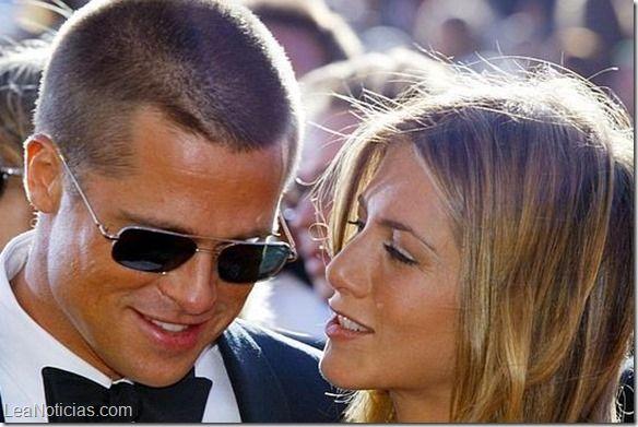 "Jennifer Aniston, sobre su divorcio de Brad Pitt: ""No fue doloroso"" - http://www.leanoticias.com/2015/01/05/jennifer-aniston-sobre-su-divorcio-de-brad-pitt-no-fue-doloroso/"