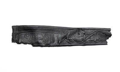 Production Date: Medieval; late 13th-14th century ID no: 4641 - See more at: http://collections.museumoflondon.org.uk/online/object/32445.html#sthash.wslzQG0e.dpuf