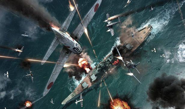 Noches de cine: Battleship