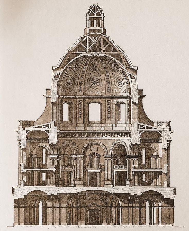 De 120 bedste billeder fra baroque architecture italy p for Baroque architecture in italy