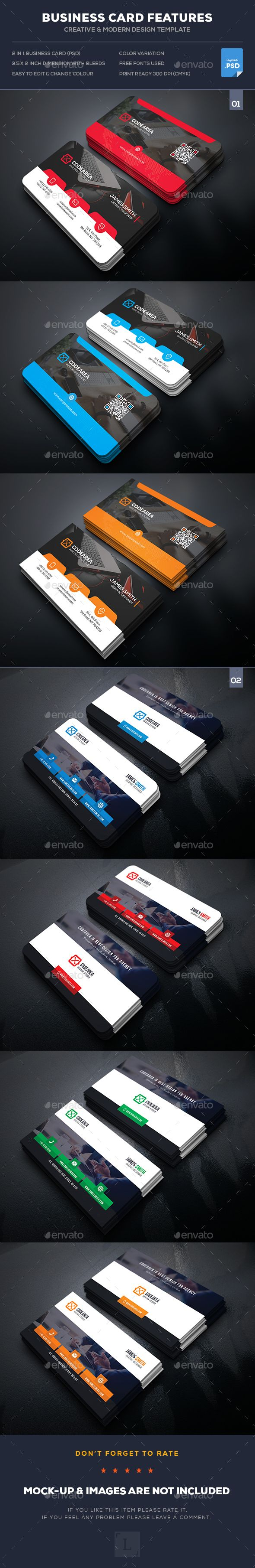 143 best Business Cards images on Pinterest