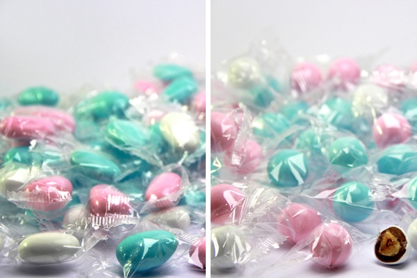 Dolci Promesse Maxi e Nocciole - #Nuts #Sweet #Candies