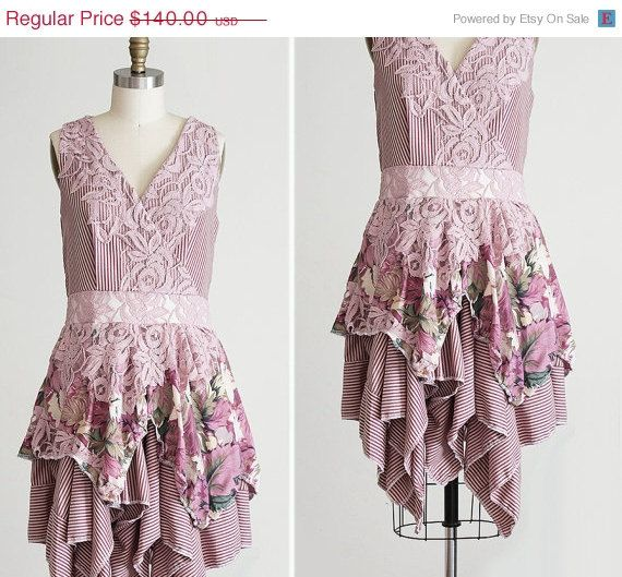 Hey, I found this really awesome Etsy listing at https://www.etsy.com/listing/157555456/sale-fairy-godmother-dress-in-mauve