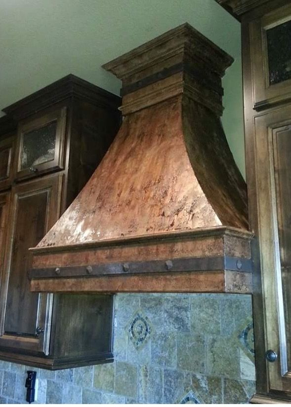 39 Best Reclaimed Wood Range Hood Cover Images On