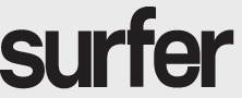 SURFER Magazine: Surf Report and Forecasts