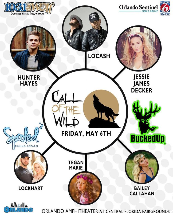 Look for us tonight at The Wolf Call Of The Wild Concert TICKETS STILL AVAILABLE!! The NEW Amphitheater at Central Florida Fairgrounds Orlando FL  #buckedup #spooled #countrymusic #orlando #hunterhayes #locash #callofthewild #livemusic #hunterhayes #locash