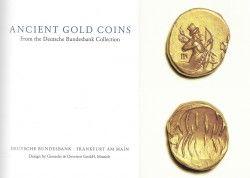 Alföldi: Ancient Gold Coins from the Deutsche Bundesbank Collection