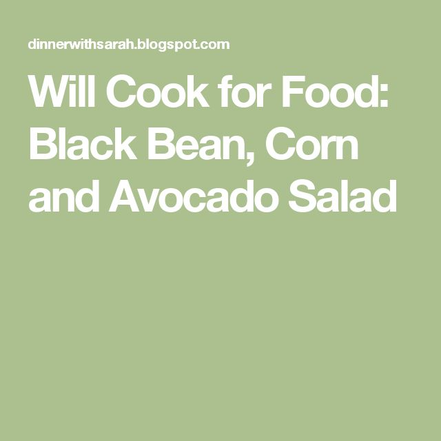 1000 ideias sobre Salada De Milho E Abacate no Pinterest   Saladas De ...