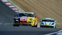 Andy Toon - Porsche 968 CS (Porsche Club Championship) | by SportscarFan917