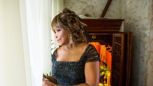 Tina Turner Shares Her Favorite Wedding Day Moment - Video - @Helen George #Nextchapter