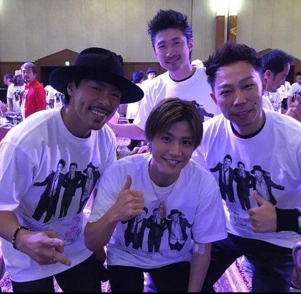 Matsu&Maki&USA&Iwata Takanori
