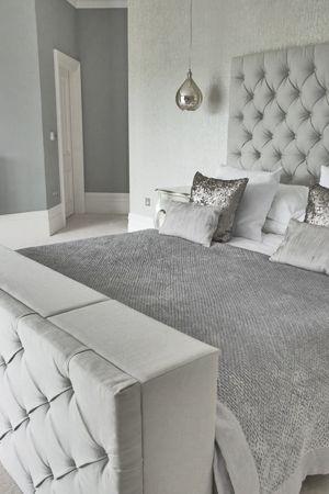 Best 25+ Silver bedroom ideas on Pinterest Silver bedroom decor - grey bedroom ideas