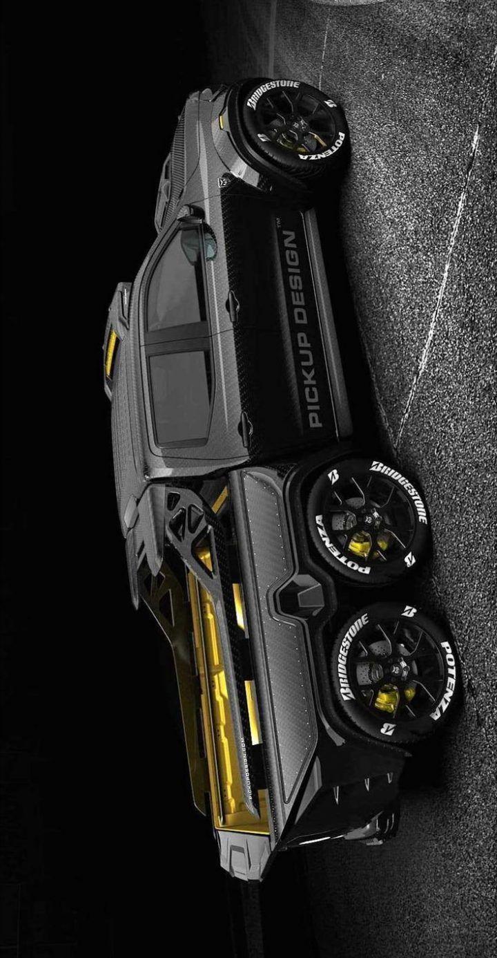 Mercedes class x 6 × 6 pick-up – pin blog