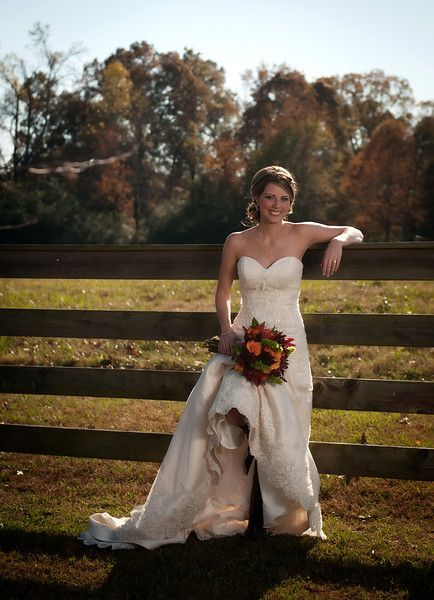 Alabama Brides Bridal Outdoor Farm Wedding Stone Bridge Farms Cullman