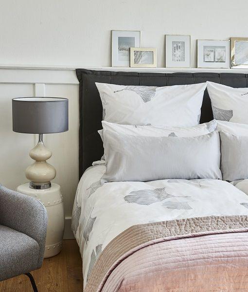 Perkal Bettwäsche Tabea Interior Design Bed Interior Design Und