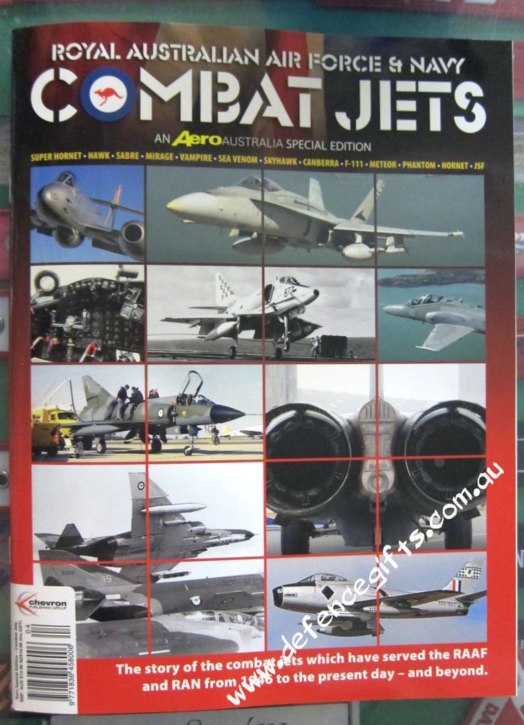 Defence Gifts - Royal Australian Air Force