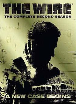 The Wire Season 2, Reviews of every episode, Best of HBO Baltimore Crime Police television show, Watch TV reviews, 2000s reviews television, Matthew Toffolo