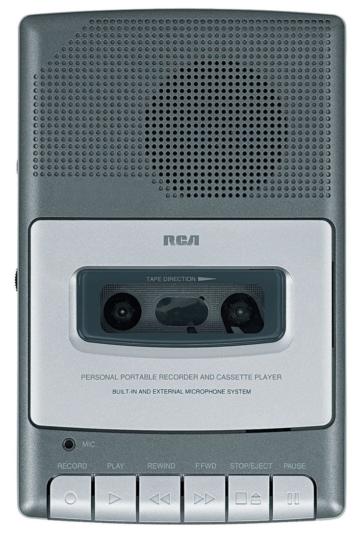225 Best Portable Cassette Recorder/player Images On
