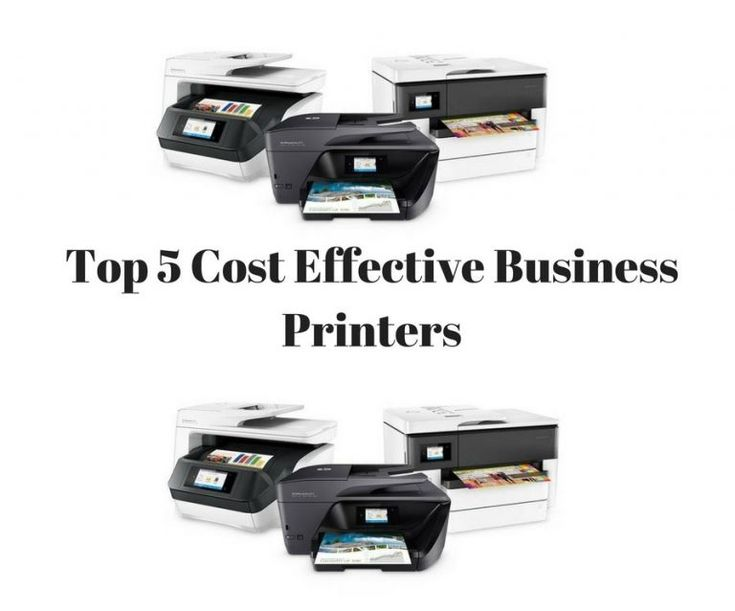 All Printer Users Are Always Looking That Fulfill The Requirements Without Spending